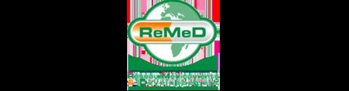 ReMeD Réseau Médicaments et Développement